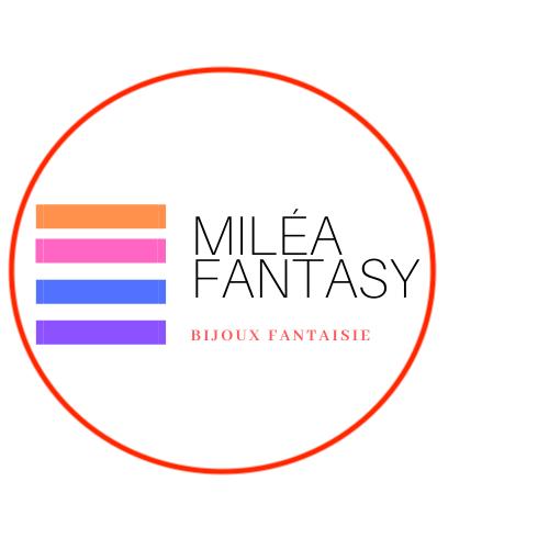 Miléa Fantasy Logo